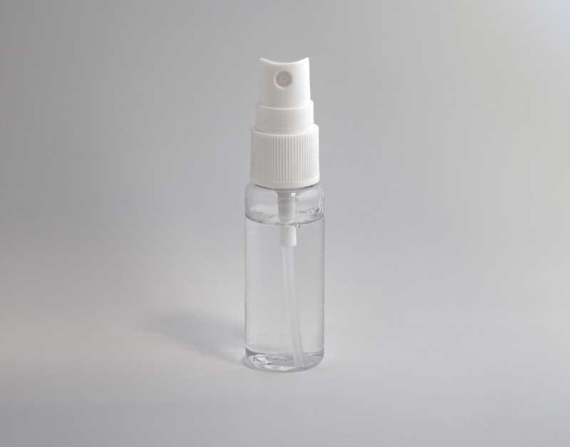 aktivni kiseonik u flašici