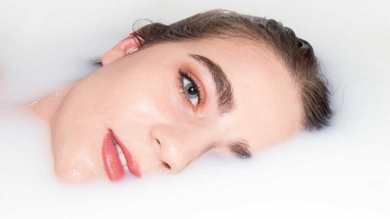 dezinfekcija lica