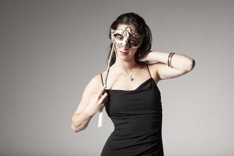 maska protiv podočnjaka