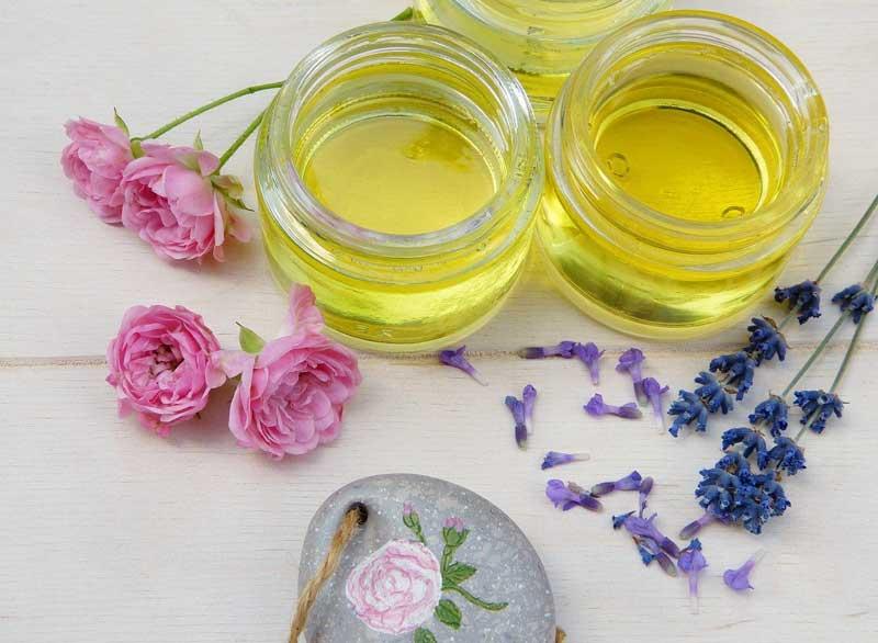 ulja za fleke na koži