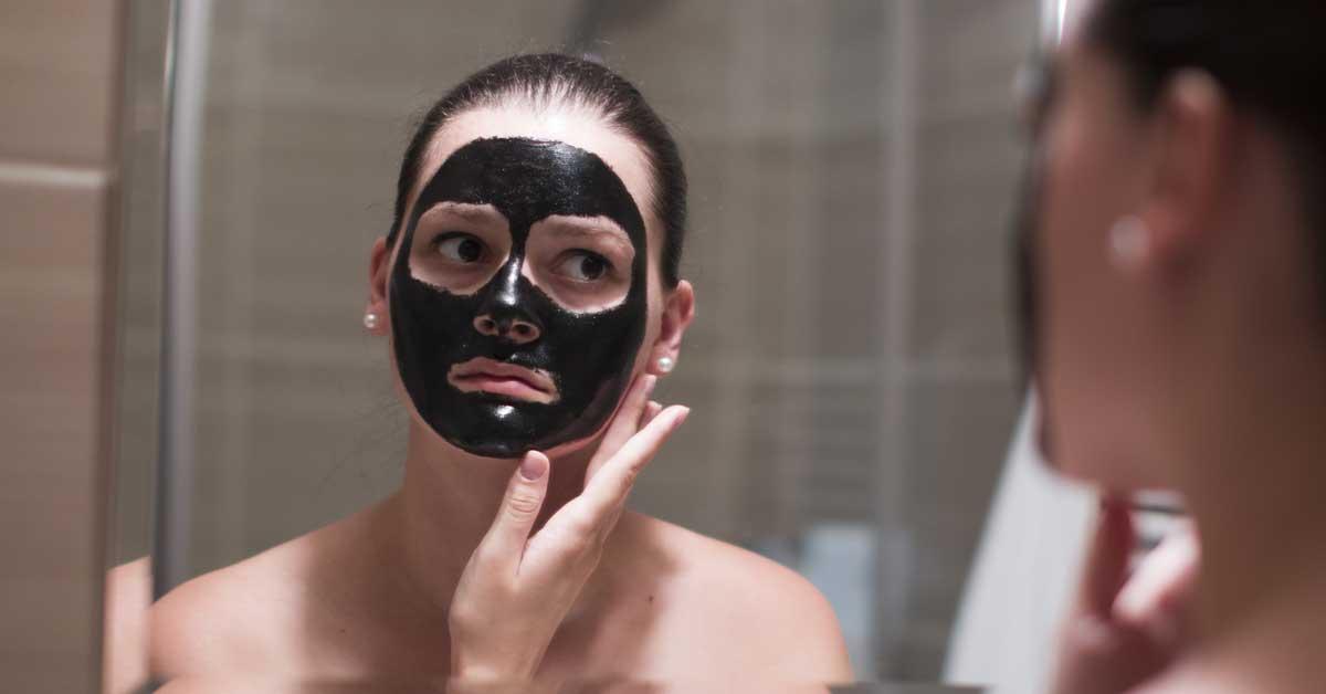 aktivni ugalj za lice