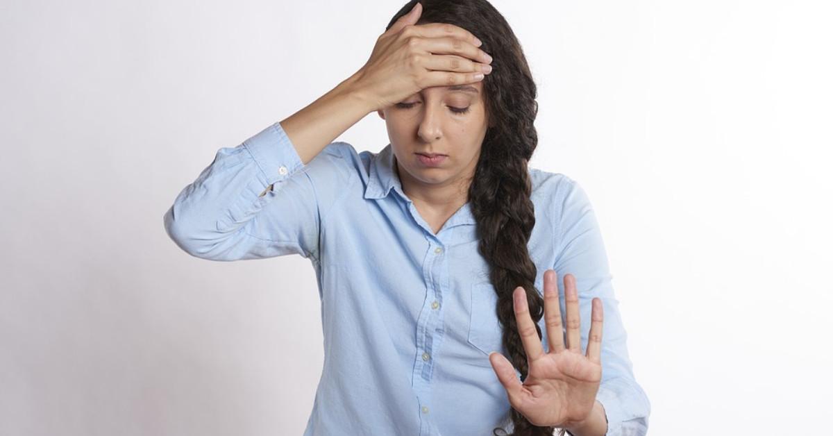 bubuljice od stresa