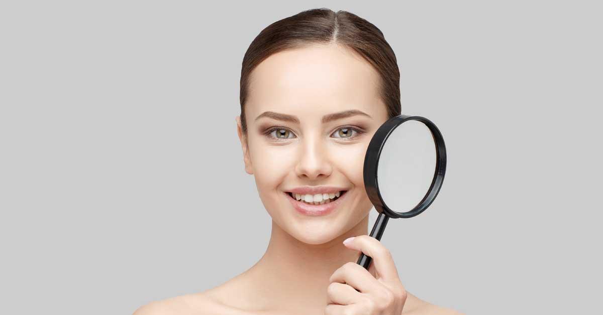 regeneracija kože lica