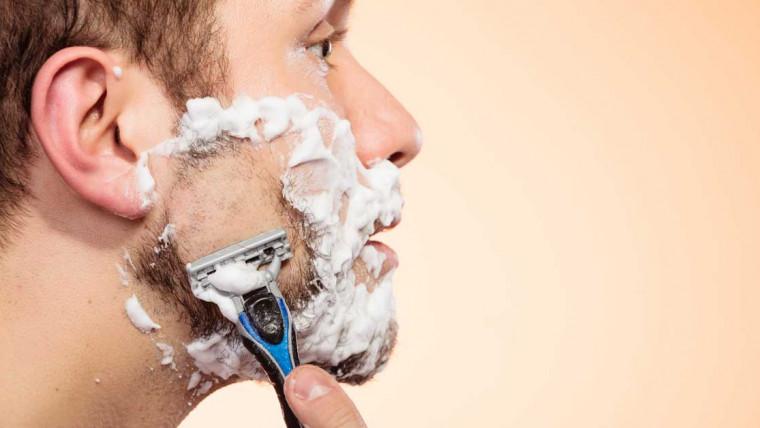 bubuljice posle brijanja