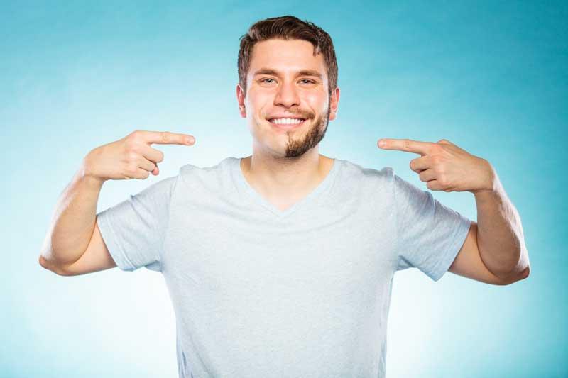 bubuljice nakon brijanja