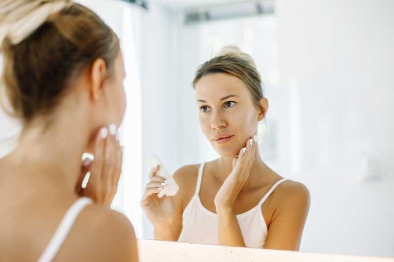 hidrohinon krema za izbeljivanje lica