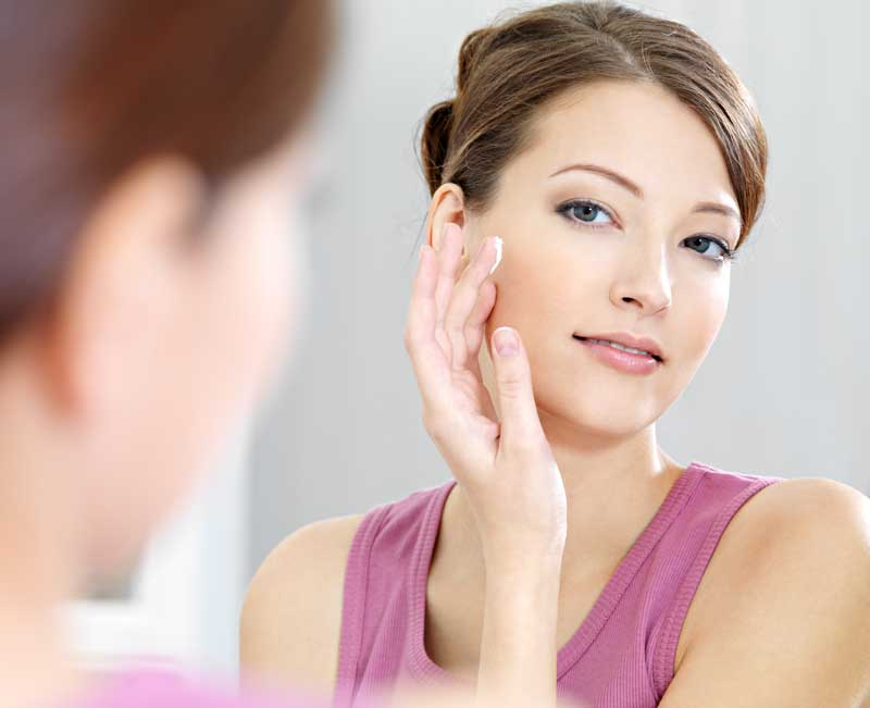 jačanje imuniteta kože lica