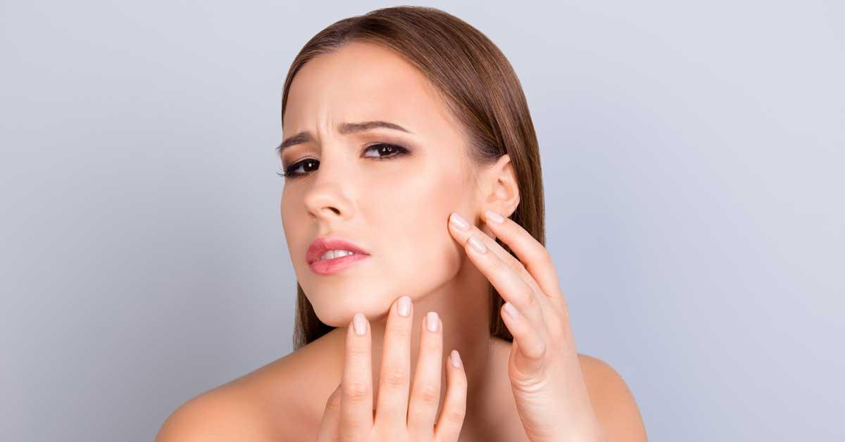 imunitet kože lica