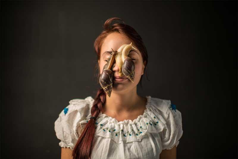 pužev gel za lice