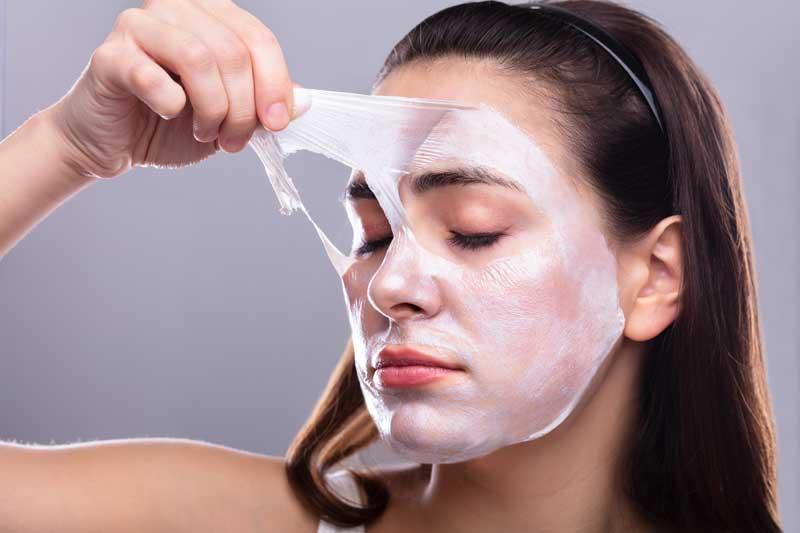 maska od želatina za mitisere