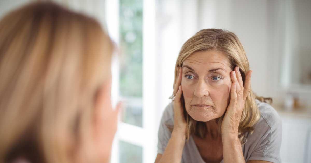 starenje kože