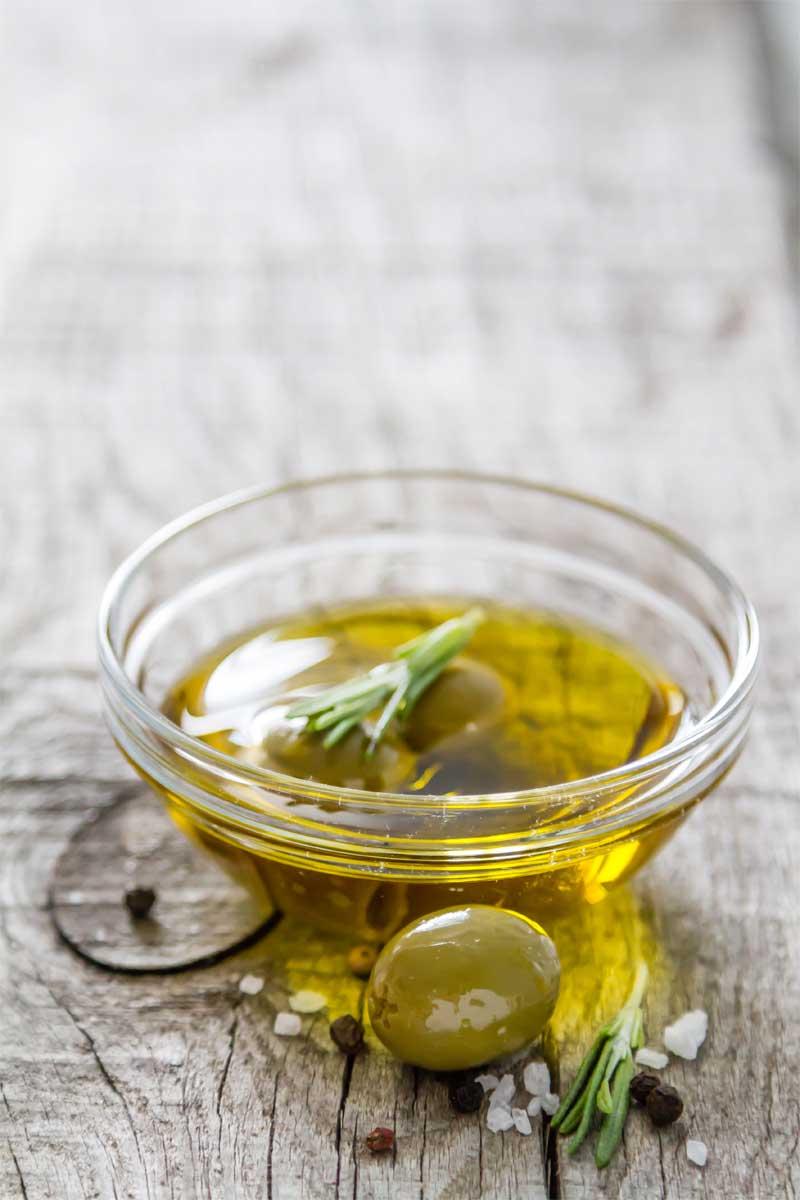 maslinovo ulje lice upotreba