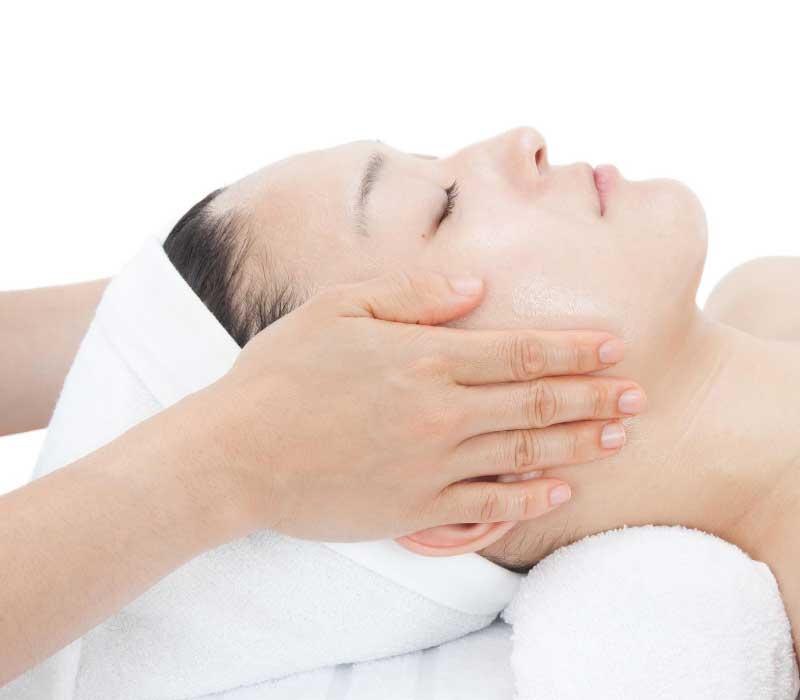 japanska masaža lica