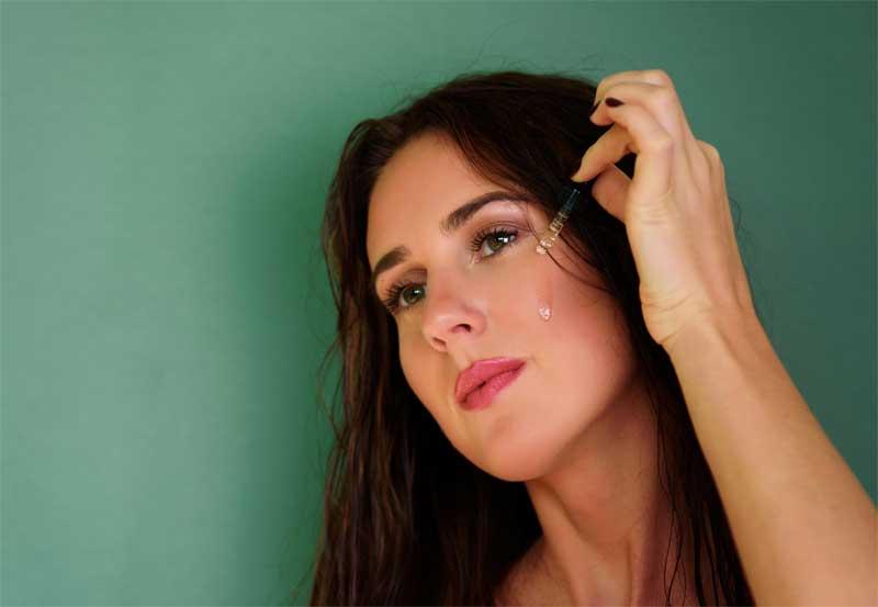 serum za masnu kožu lica upotreba