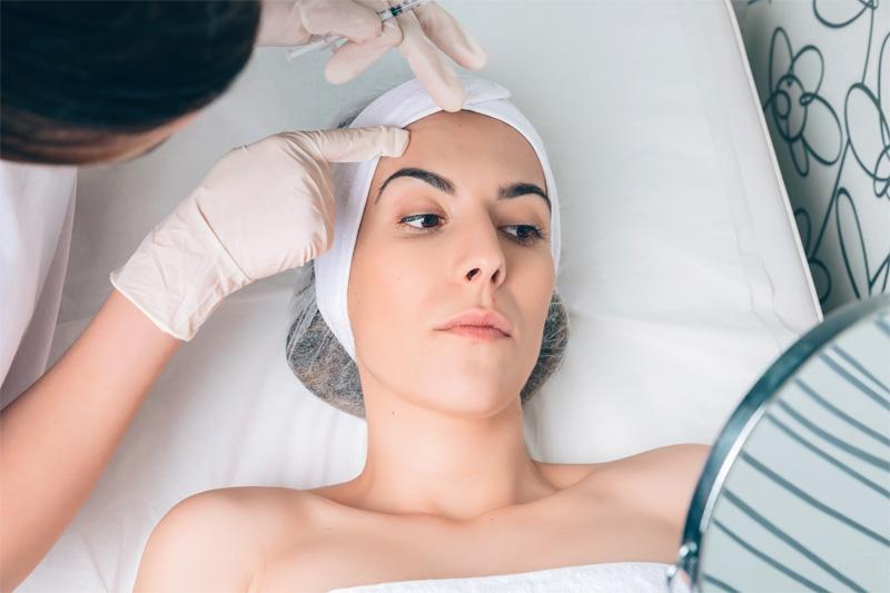 higijenski tretman lica priprema