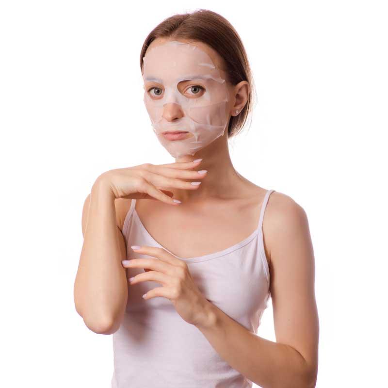 maramica maska za lice