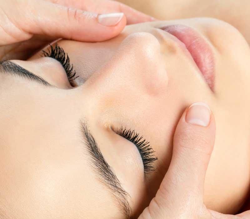 limfna drenaža lica postupak