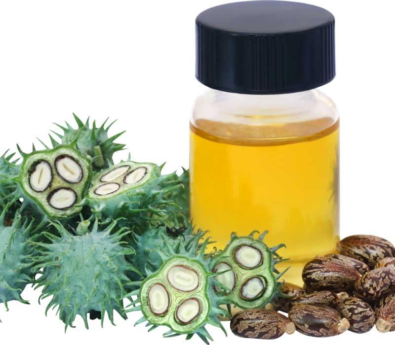 ulje ricinusa za rast trepavica