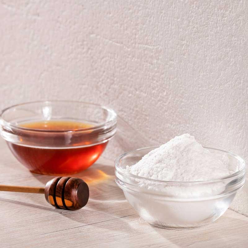 soda bikarbona za bubuljice upotreba