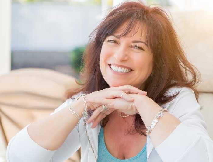 nega kože lica u menopauzi