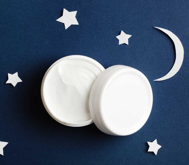 noćna krema za lice
