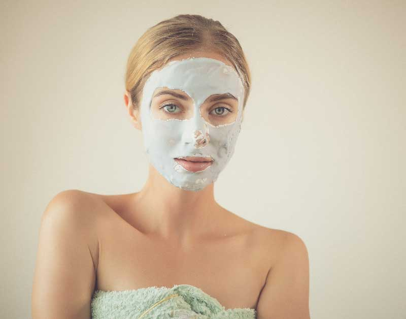 prirodne anti age maske