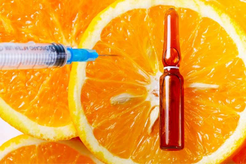 vitamin c za lice prednosti