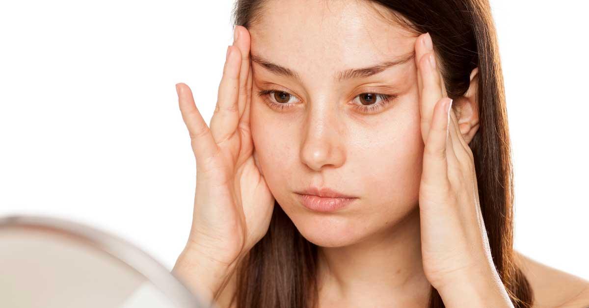 kako zategnuti lice