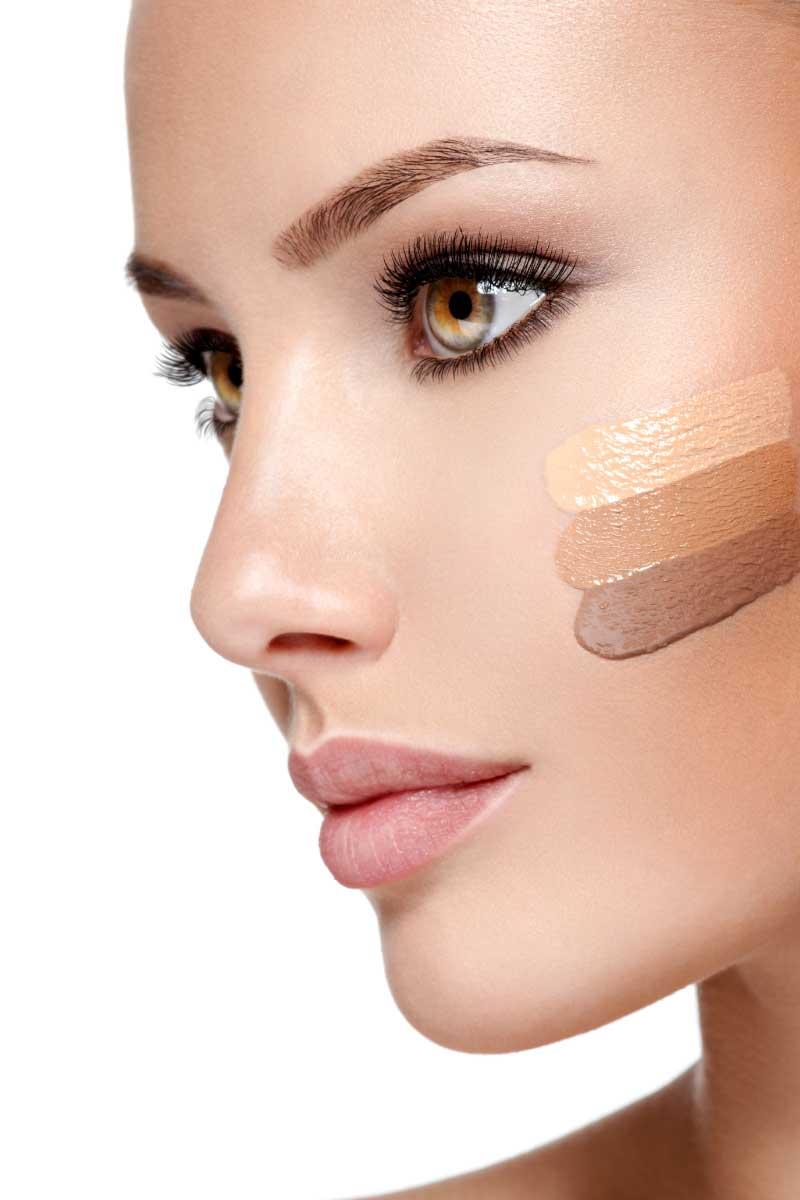 CC krema za lice upotreba