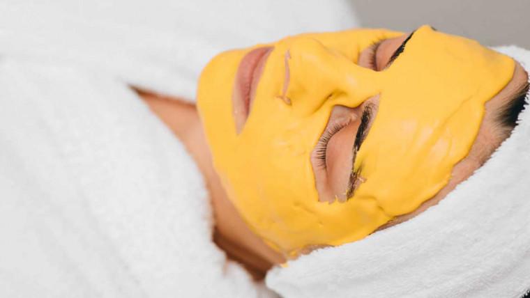 beta karoten za lice