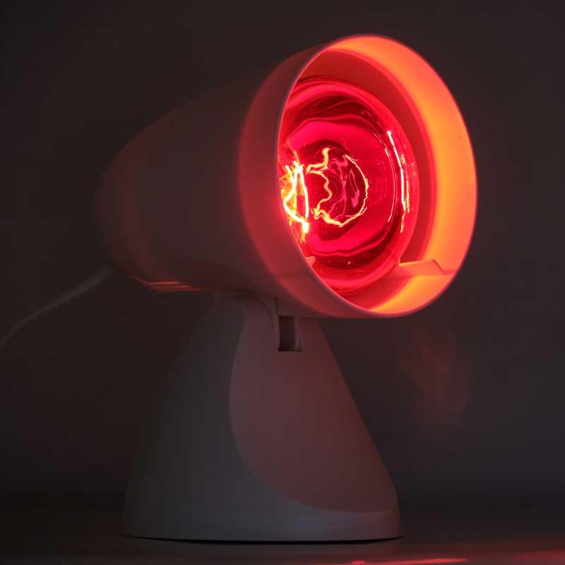 infracrvena lampa