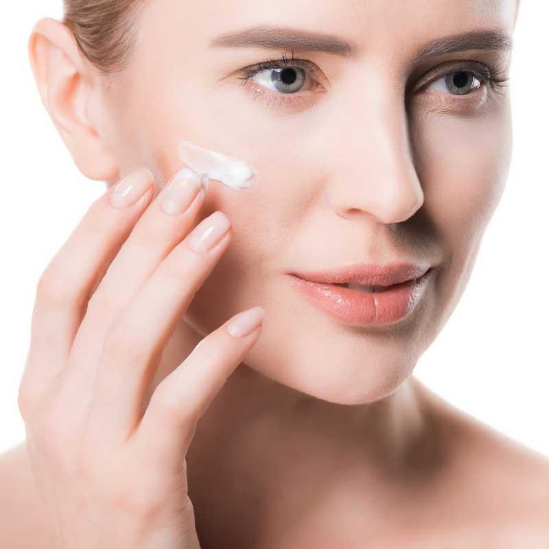 krema za proširene pore na licu