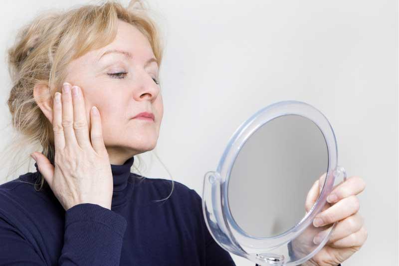 bubuljice u menopauzi