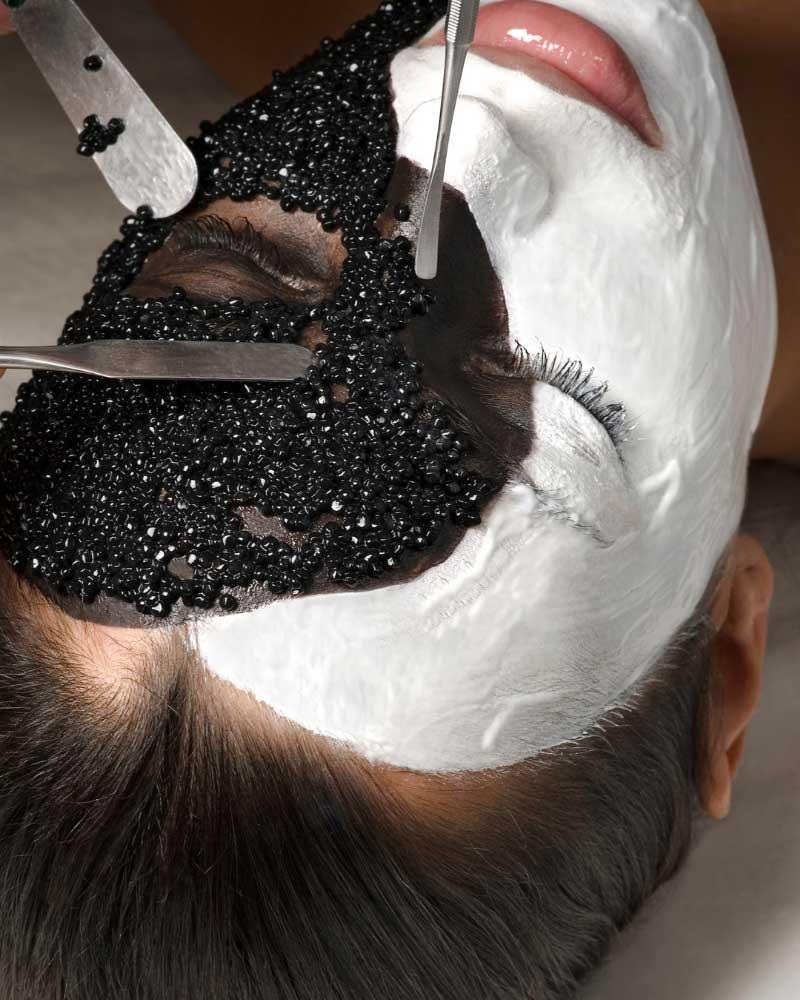 kavijar maska za lice