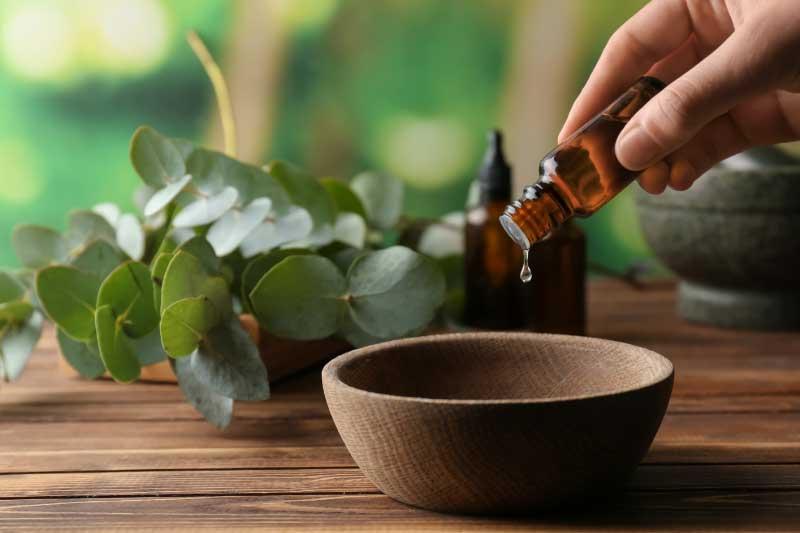 ulje eukaliptusa za lice upotreba