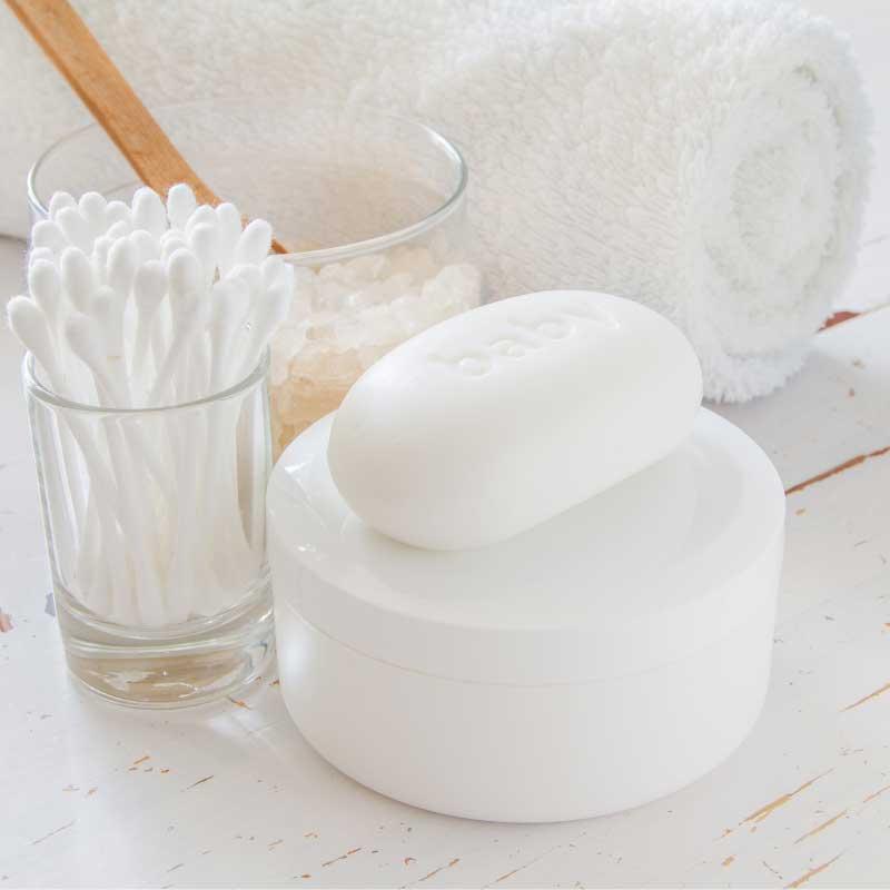 sapun za bebe za lice