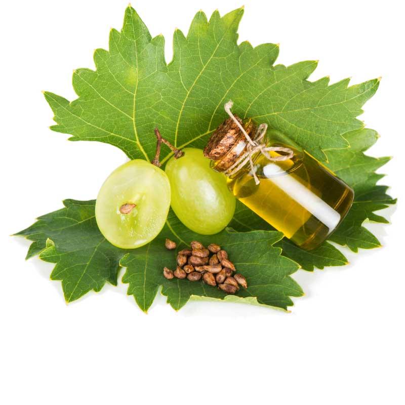 ulje koštica grožđa