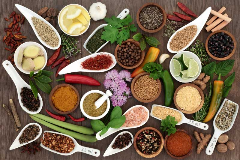 vitamini za akne u hrani