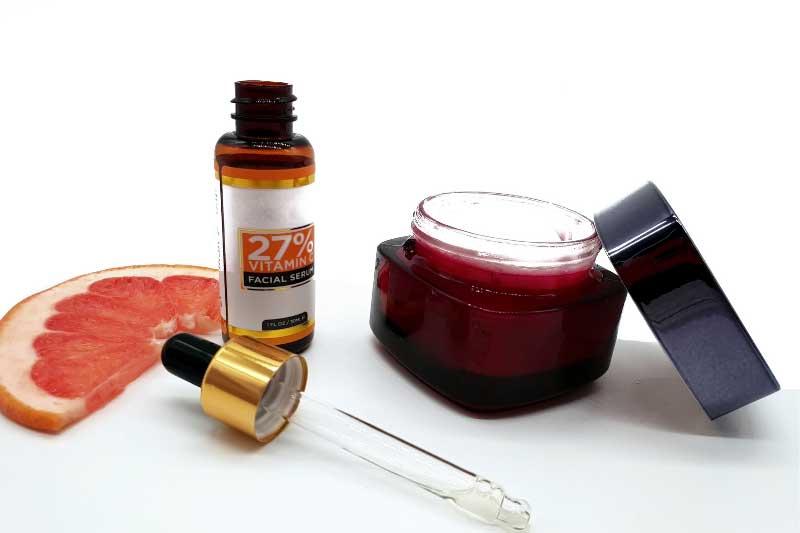 krema za lice sa vitaminima