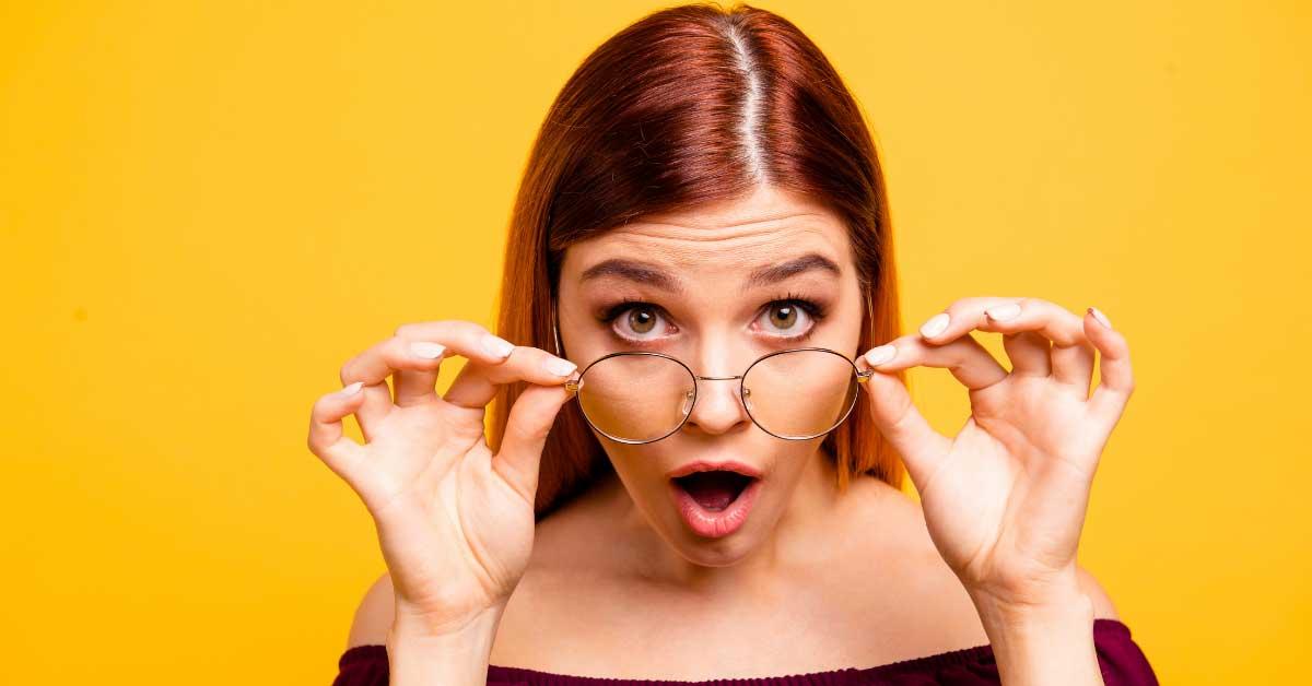 bubuljice od naočara