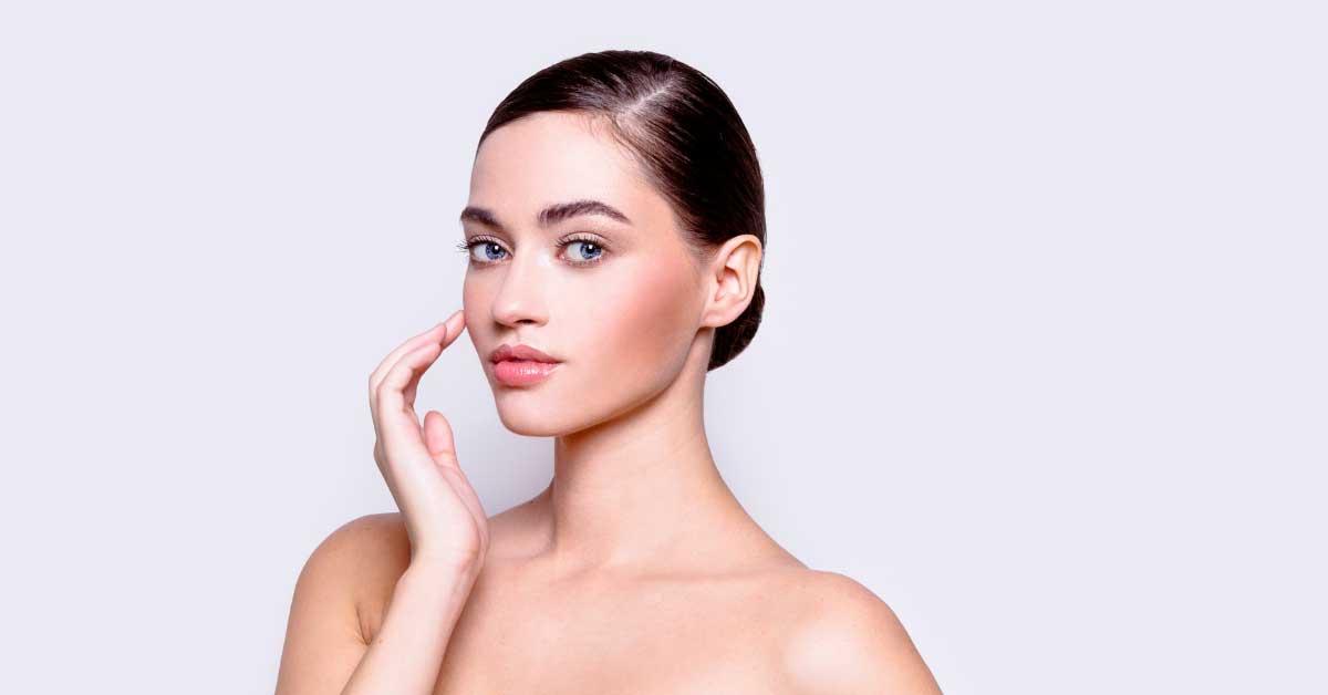holivudski sjaj tretman lica