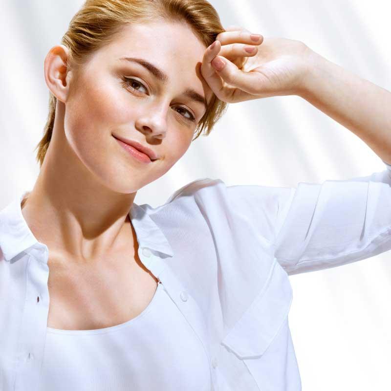 holivudski tretman lica procedur