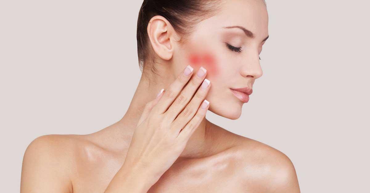 reaktivna koža