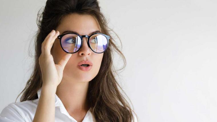 podočnjaci od naočara