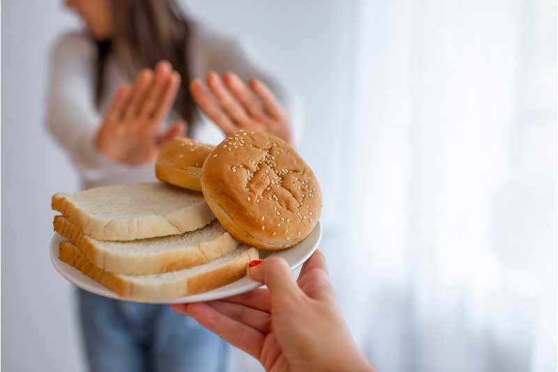 ishrana bez glutena i akne