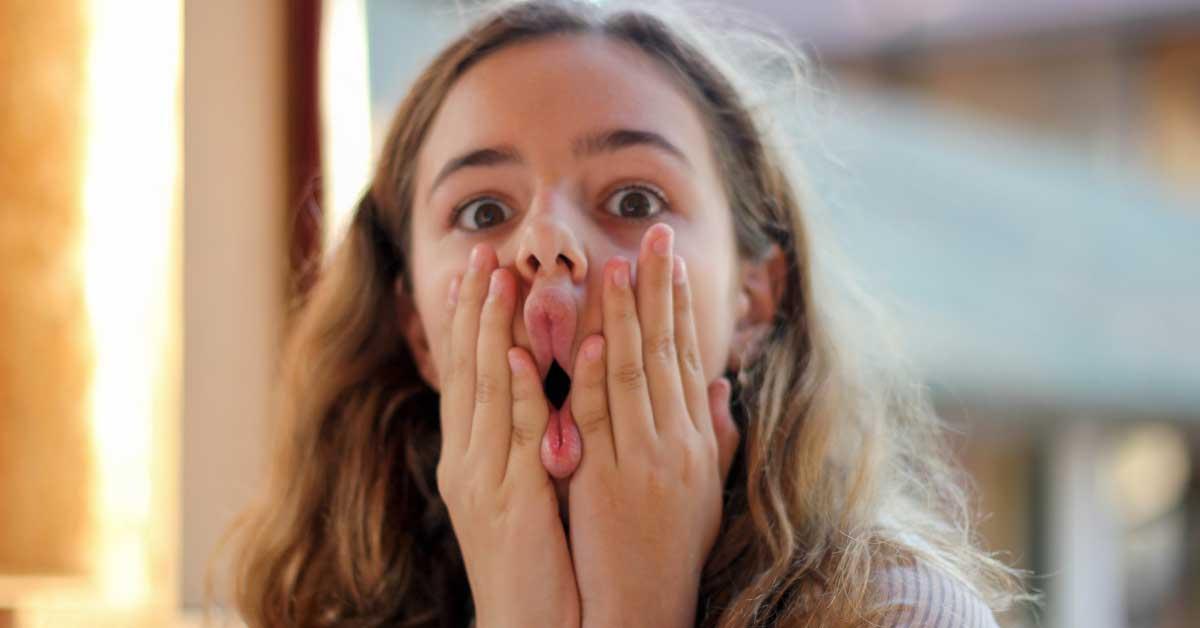 bubuljice oko usana
