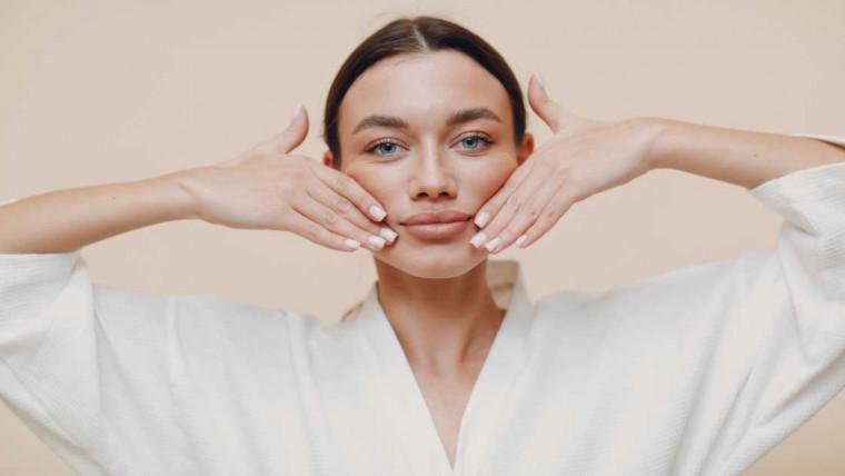 vežbe za povećanje usana