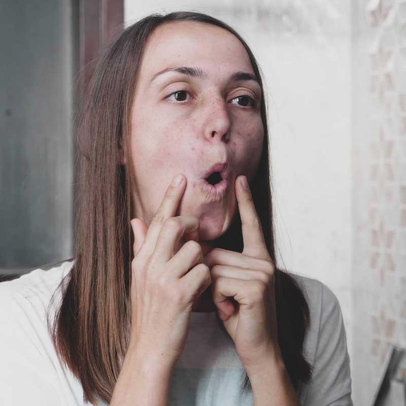 vežbe za veće usne